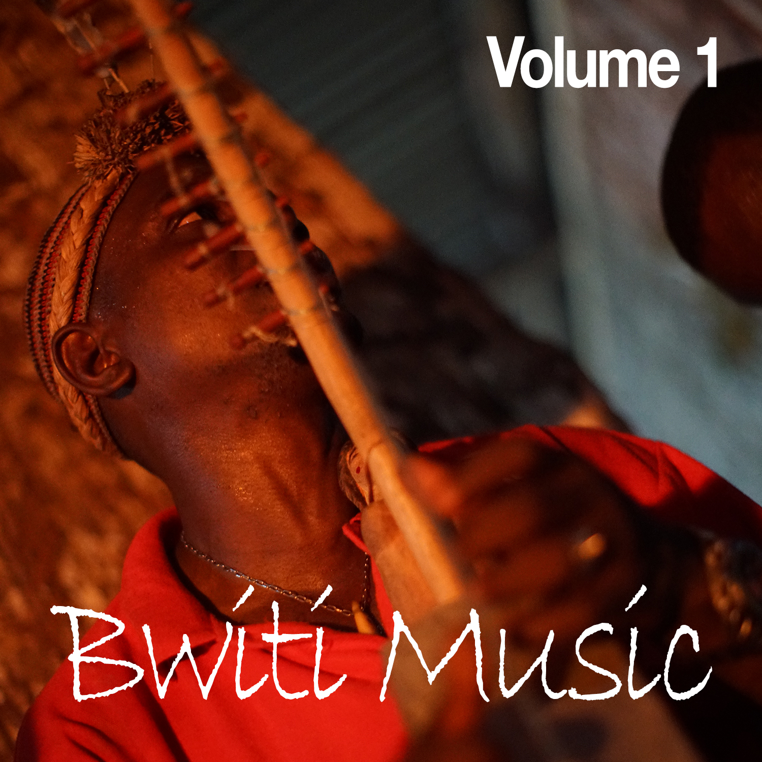Bwiti Music Volume 1